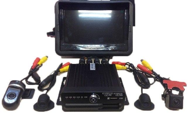 Купить плату на компьютер для видеонаблюдения